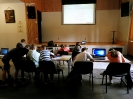 Delavnica izdelave kratkega filma in varne uporabe interneta, sobota, 2.6.2018