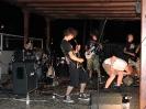 Garažna razprodaja in koncert mladih bendov, 24.6.2016