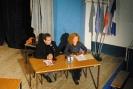 Javni pogovor s kandidati za župana in z nosilci list