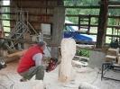 Kiparska delavnica maj