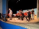 Koncert Big Banda Glasbene šole Fran Korun Koželjski Velenje, 7.9.2018