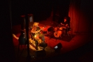 Koncert Eugene Hideaway Bridges, 16.2.2017