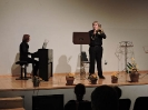 Koncert oddelka trobil Glasbene šole Velenje, 20.11.2015