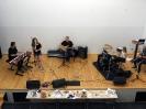 Koncert POZDRAV POLETJU- Učenci šole bobnov Marka Berzelaka in učenci šole petja Anite Dobnik