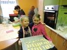 Kulinarična delavnica za otroke »Po praznikih diši«, 16.12.2017