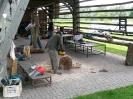 Lesno - kiparska delavnica