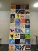 Likovna delavnica 2017 - Neznani leteči predmeti, 4. - 13.8.2017