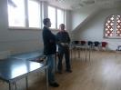 Obisk direktorja Urada RS za mladino g.Petra Debeljaka