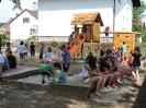 Otvoritev otroškega igrišča, 8.7.2016