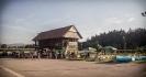Otvoritev Pozno poletnega festivala 2015, roštiljada & šmarška plaža