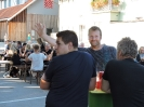 Otvoritev Pozno poletnega festivala 2017, roštiljada & šmarška plaža & koncert Klape Skala, 25.8.2017