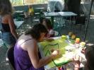 Poletne ustvarjalne delavnice julij