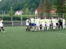 Prijateljska nogometna tekma