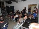 »Slackline« delavnica, potopisno predavanje in špricer party, 2.6.2017