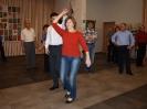 Tečaj družabnega plesa za odrasle