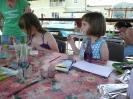 Ustvarjalne otroške delavnice julij